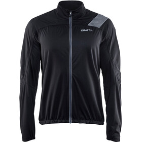 Craft M's Verve Rain Jacket Black